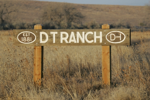 Legendary DT Ranch